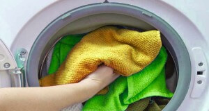 Laundry add water to septic systems